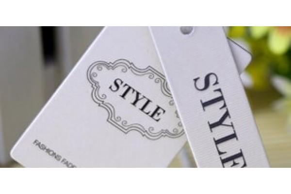 Etichete Carton