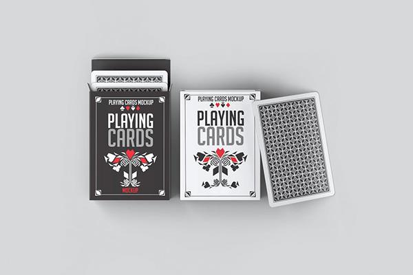 Carti de joc personalizate