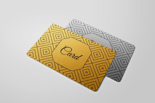Carduri Aurii/Argintii